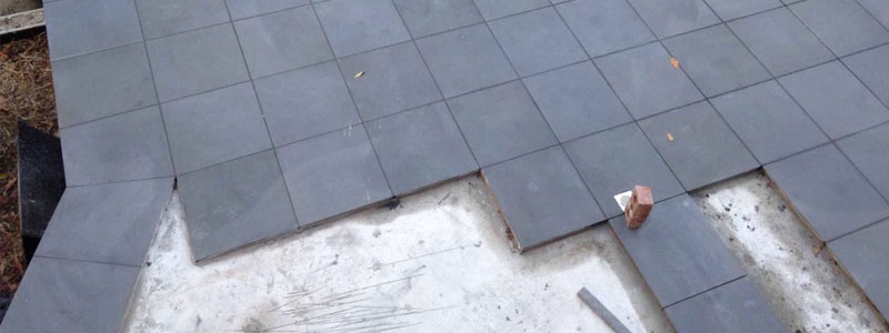 Tile repair services Marlow