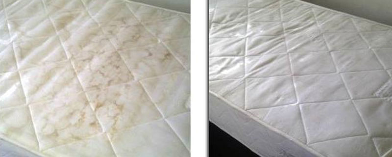 Mattress Cleaning  Hebersham