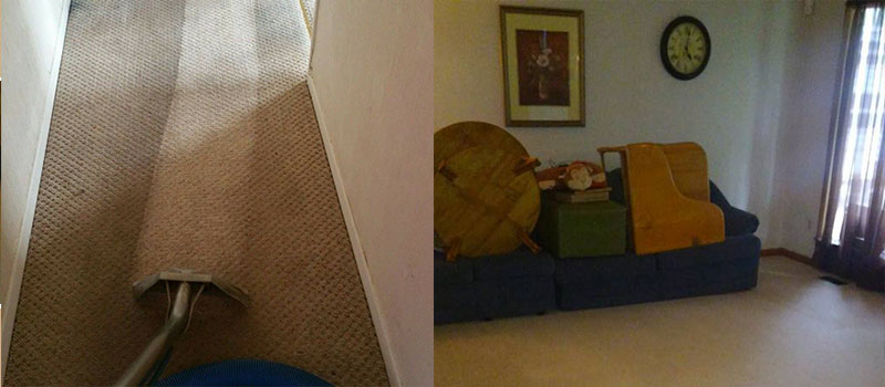 Carpet Cleaning  Yarramundi