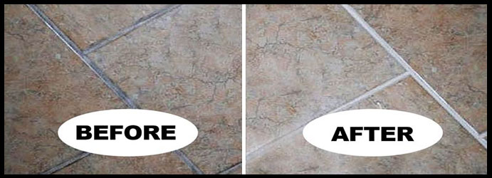 Tile and Grout Cleaning  Chullora